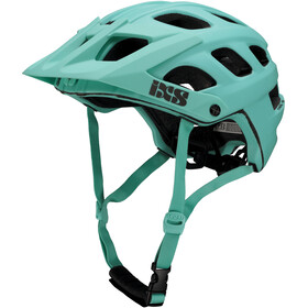 IXS Trail RS Evo Kask rowerowy, turquoise